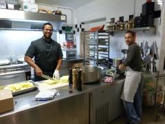 Les chefs cuisiniers de La Ferme du Tremblay.jpg